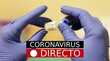 Última hora de coronavirus en España, hoy | Brote en Mallorca y vacunación en Madrid
