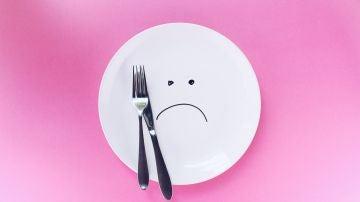 Los 7 errores más comunes de las dietas: por qué no adelgazo si como poco
