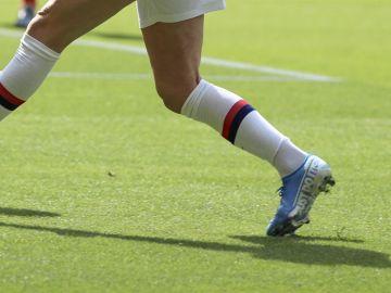 La ciencia del fútbol