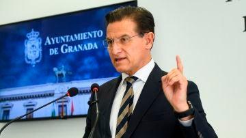 Alcalde de Granada
