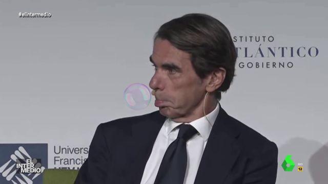 Manipulado Ayuso Aznar