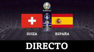 Suiza - España hoy, última hora: Alineación, horario y dónde ver en directo