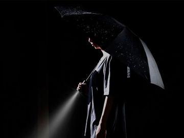 Paraguas de Urevo