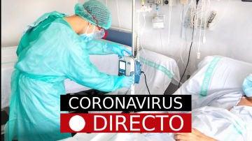 Última hora y novedades del coronavirus en España, pasaporte COVID, la variante Delta y la vacuna, hoy