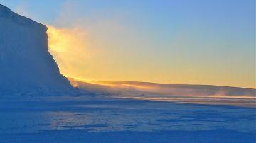 Confirmado un nuevo récord de calor en la Antártida con 18,3 grados