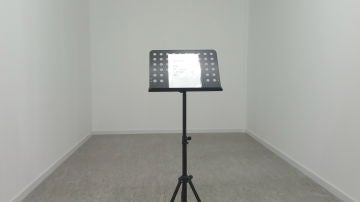 Escultura invisible del artista español Boyer Tresaco