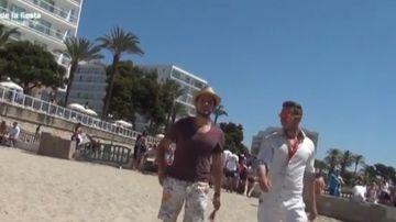 """Así impidieron a Equipo de Investigación grabar en las discotecas flotantes de Ibiza: """"No podéis"""""""
