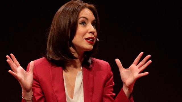 Diana Morant, nueva ministra de Ciencia e Innovación