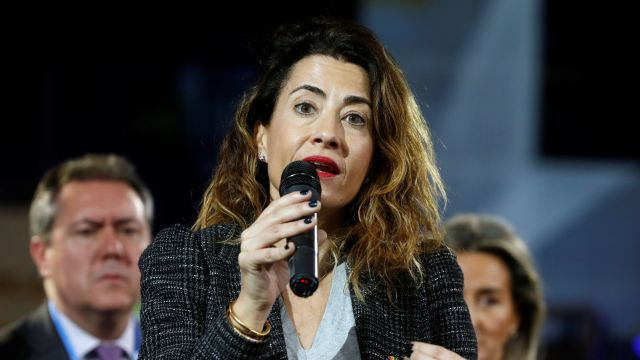 Raquel Sánchez Jiménez, nueva ministra de Transportes, Movilidad y Agenda Urbana