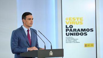 El 'nuevo' Gobierno de Pedro Sánchez echa a andar este lunes con un mandato claro: nadie es imprescindible