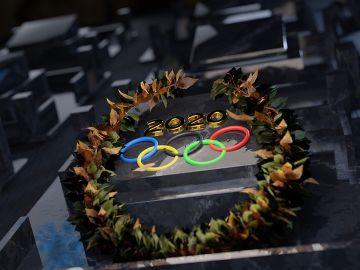 Tokio 2020. Juegos Olímpicos