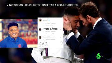 racismo deporte