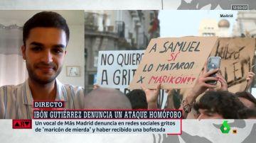 Ibón Gutiérrez ARV