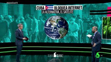 ¿Cómo puede un presidente cortar Internet en un país entero? Este es el caso de Cuba