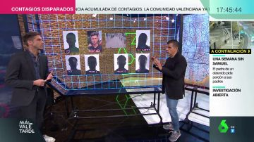 Este fue el papel de cada uno de los seis detenidos en el asesinato de Samuel Luiz