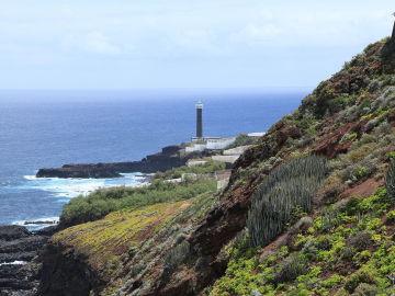 Faro de La Palma