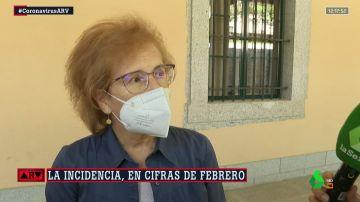 Margarita del Val, en ARV