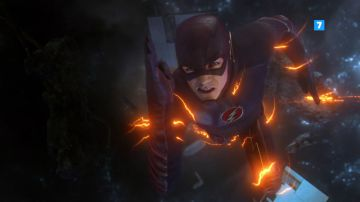 The Flash, segunda temporada: este martes en laSexta