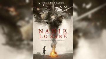 'Nadie lo sabe', de Tony Gratacós