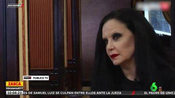 """La reflexión de Alaska sobre la Movida Madrileña: """"Si en nuestros after hubiera habido móviles, estaríamos en la cárcel"""""""