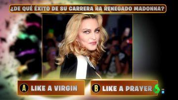 Desde Madonna a Frank Sinatra: estos son los exitosos temas que más odian sus propios cantantes