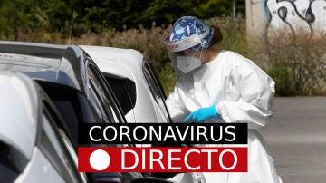 Última hora, nuevas restricciones por coronavirus: Medidas y vacuna del Covid-19 en España, hoy