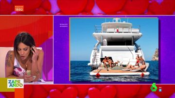 Las espectaculares vacaciones de Cristiano Ronaldo y Georgina Rodríguez junto a Edu Aguirre
