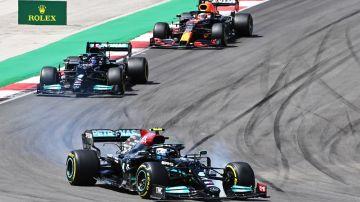 Todo lo que debes saber sobre las carreras al sprint en F1: puntuación, calendario y circuitos