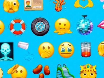Ya puedes votar por los emoji que llegarán a tu móvil en 2022