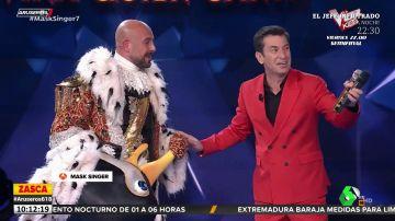 El dardo de Pepe Reina a Andrés Iniesta por su aspecto físico