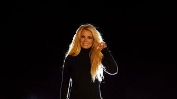 El paso de gigante de Britney Spears por recuperar su tutela legal
