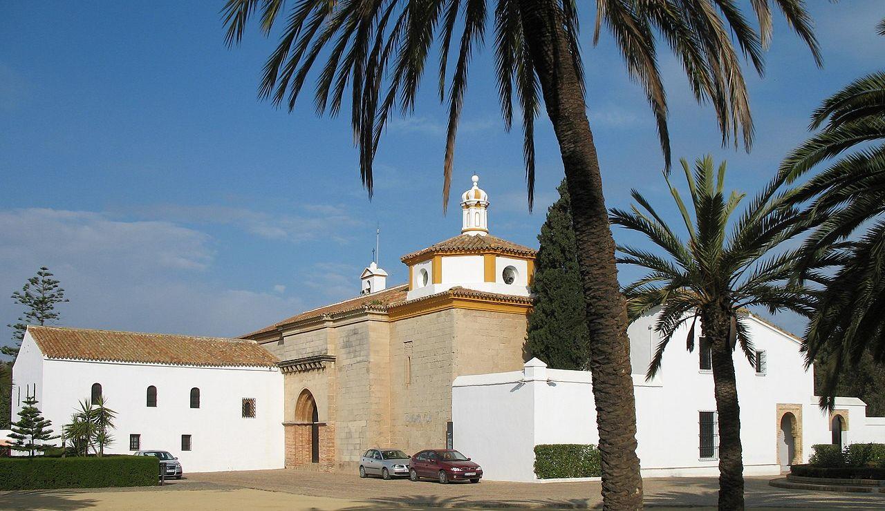 Monasterio de La Rábida, Huelva