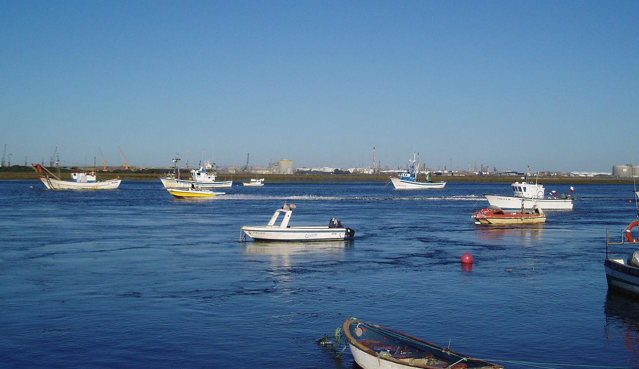 Islas Saltés