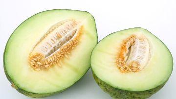 Cómo distinguir un buen melón
