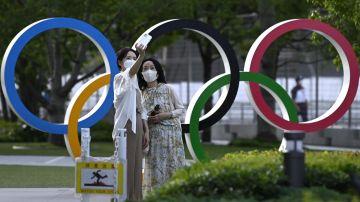 Horario y dónde ver la ceremonia de apertura de los Juegos Olimpicos 2021