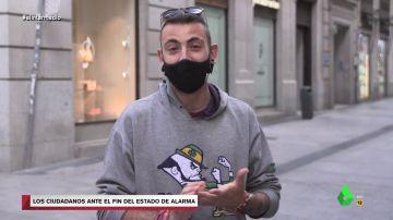 ¿A quién evitarán ver los españoles aunque se acabe la pandemia?