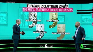 El pasado esclavista que esconden los libros de historia de España: así actuaban negreros, traficantes y colaboracionistas