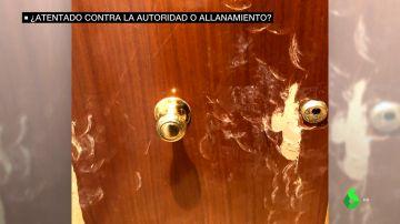 Un juez imputa a 12 policías por allanamiento tras entrar en una casa de Villaverde durante el estado de alarma