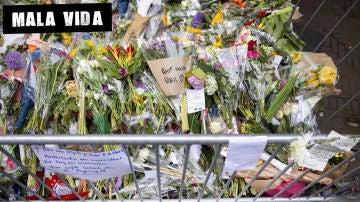 Recuerdo a Peter R. de Vries, periodista holandés asesinato
