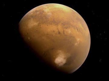 ¿Vida en Marte? La NASA estudia el hallazgo de metano en el planeta rojo