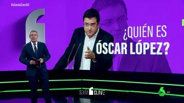 ¿Quién es Óscar López? Así es la relación entre Sánchez y el hombre que ya ocupa el lugar de Iván Redondo
