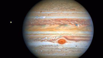 El telescopio espacial Hubble vuelve a funcionar después de un mes
