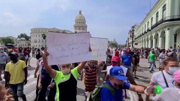 CUBA AHORA QUÉ