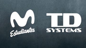 Acuerdo entre el equipo femenino de Movistar Estudiantes y TD Systems