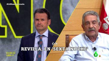 REVILLA RECETA/SOLUCIONES/PRONÓSTICO