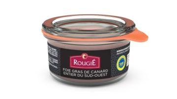 Consumo alerta de fragmentos de cristal en foie gras de pato entero procedentes de Francia
