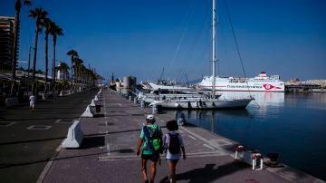 Imagen de archivo de Marbella