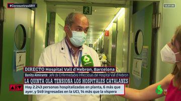 médico vall dhebron