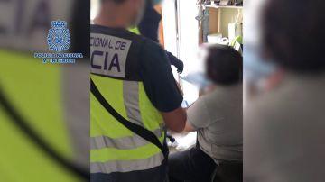 Dos detenidos en Cartagena y Marbella por acosar a menores a través de redes sociales