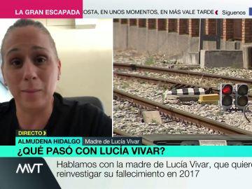 """¿Qué pasó realmente con la pequeña Lucía Vivar? Su madre pide """"saber la verdad"""" sobre su muerte"""